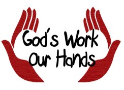 Gods-work-our-hands